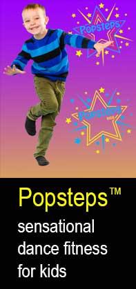 """""""Popsteps"""""""